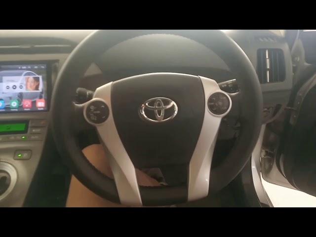 Toyota Prius S 1.8 2014 for Sale in Karachi