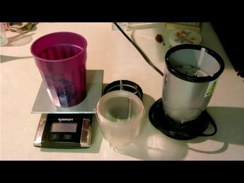 How to make green coffee bean drink - Grinding Green Coffee - Dr.Oz extract lose weight