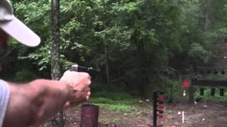 Glock 27 vs Glock 26