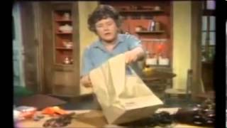 Julia Child - Lobster Murderer