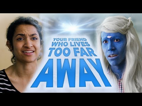 Download Your Friend Who Lives Too Far Away HD Mp4 3GP Video and MP3
