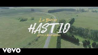La Beriso   Hastío (Official Video)