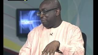 INTERVIEW WITH AYO OPADOKUN & JAMIU MKO ABIOLA