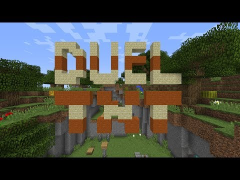 Duel TNT (Realms Published) (1 14) Minecraft Project