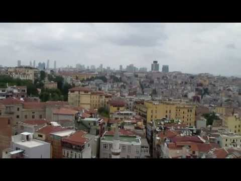 Istanbul: puzzle of cultures