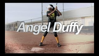 Angel Duffy