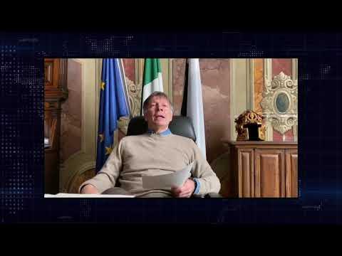 Siena: Luigi De Mossi fa Il punto della situazione sull'emergenza Coronavirus - 25/04/2020