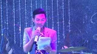 Gõ cửa trái tim Hoài Lâm ( Tulips 23-8-2015 )