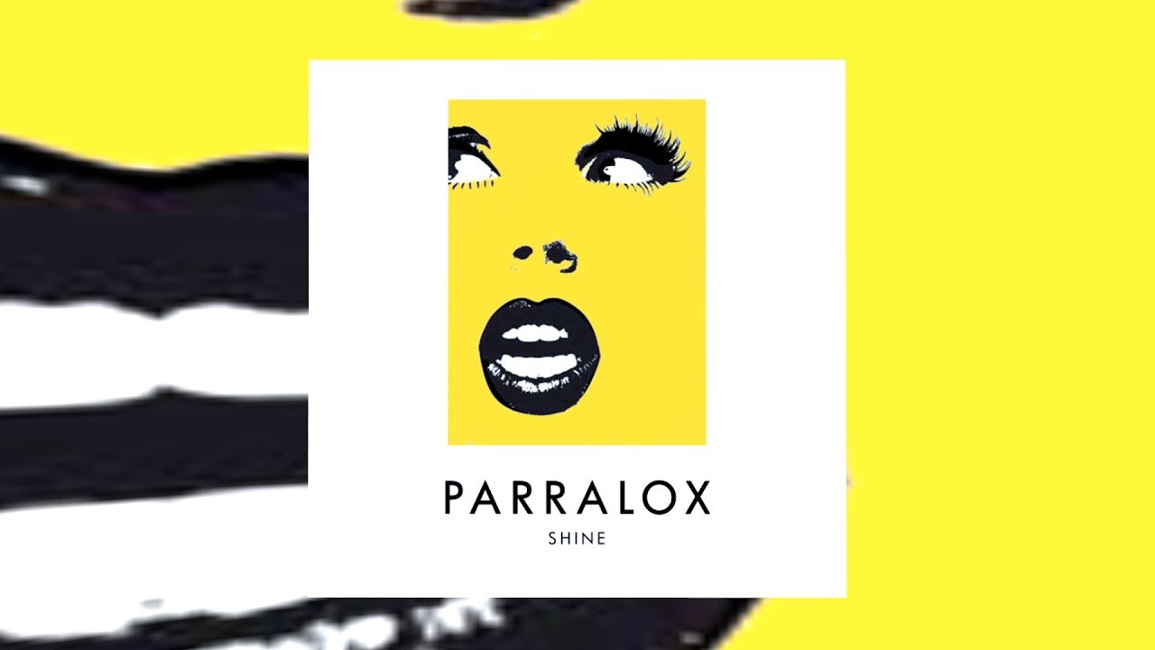 Parralox - Shine (Depeche Mode) (Music Video)