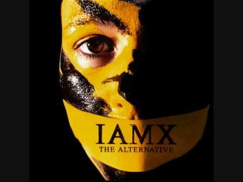Iamx Negative Sex 114