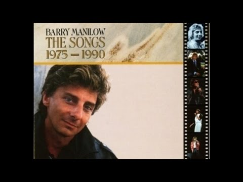 Barry Manilow - Tryin' To Get The Feeling Again