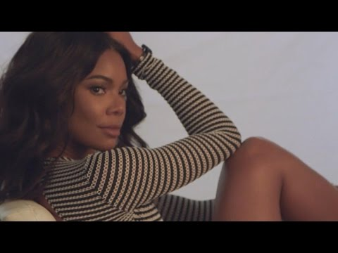 Gabrielle Union Is Taking On Bullies and Fighting to Stay Fit