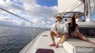 Sailaway Luxury Sunset Sail Port Douglas