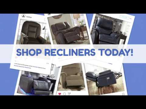 Recliners - 2019
