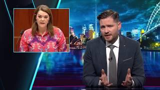 Senator Leyonhjelm Controversy