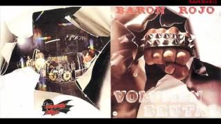 Barón Rojo - Las Flores Del Mal (Volumen Brutal 1982)