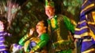 Rajasthan�s Mayur- Morni Dance