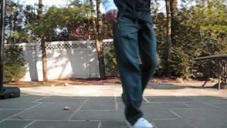 Cwalk Beat Novacane- Fat Joe(first vid)