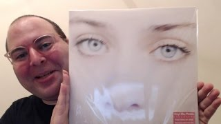 Fiona Apple Tidal VINYL unboxing—Order yours before May 15!