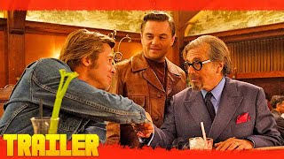 Once Upon A Time In Hollywood (2019) Tráiler Oficial #2 Subtitulado