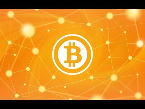 Kas daro bitcoin eiti
