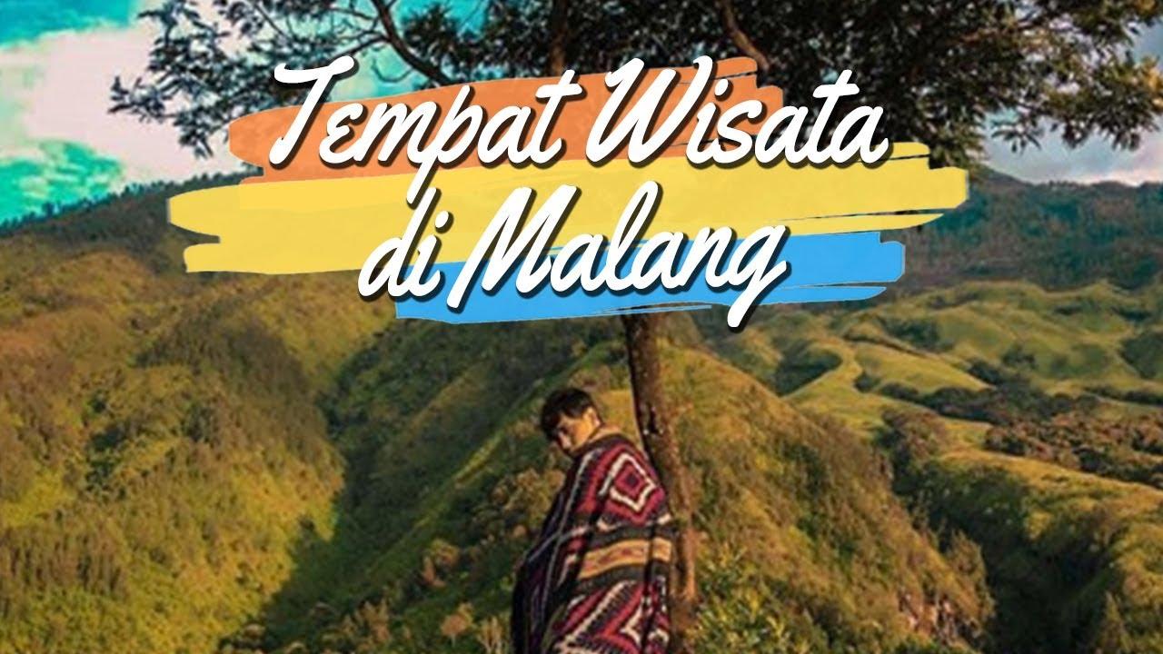 8 Tempat Wisata di Malang Cocok Jadi Tujuan Liburan Tahun ...