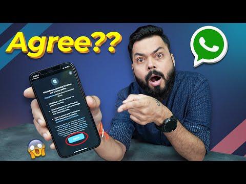, title : 'WhatsApp New Privacy Policy Update Explained ⚡ Ye Video Bilkul Miss Mat Karna