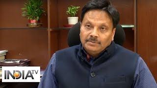 Coronavirus: Air India to fly for Italy today to bring back Indian students, says Sanjeeva Kumar