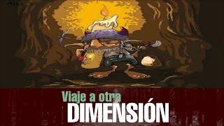 """VIAJE A OTRA DIMENSIÓN 12/12/2010 """"SERES MÁGICOS DEL PERÚ: MAS ALLÁ DE LOS MITOS""""."""