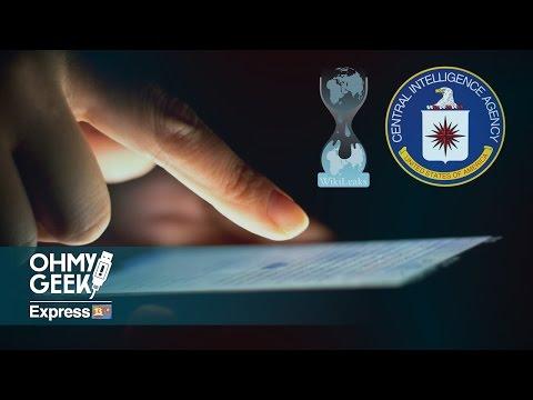 , title : 'OMG! Express: Wikileaks cuenta cómo la CIA nos espía (Vault 7)'
