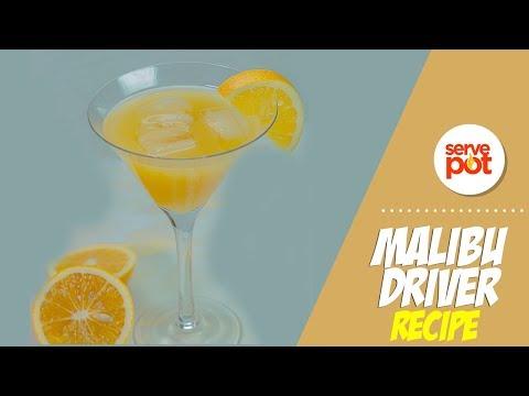 Learn How To Make Malibu Driver