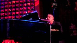 "McGinty & White ""Carpet Man"" Jimmy Webb Tribute - 8/9/12"