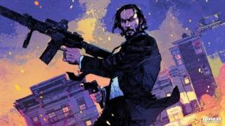 Le Castle Vania - LED Spirals * Shots Fired * John Wick Mode [John Wick OST MIX]
