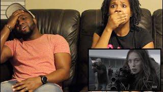 Fear The Walking Dead *Just in Case* 4x06 Reaction!