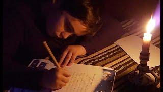 """Coro Yerbabuena - Villancico """"La Carta"""""""
