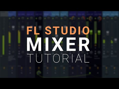 FL Studio Advanced Mixer Tips and Tricks
