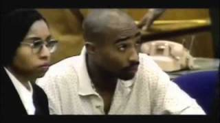 2Pac - All eyez on me (Remix) Clip
