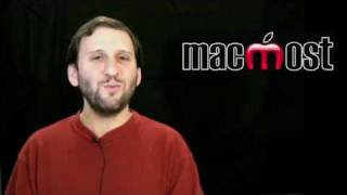 Do Macs Need Anti-Virus Software? (MacMost Now 357)