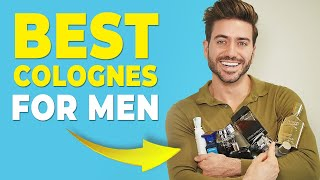 10 Mens Fragrances For The REST OF MY LIFE | Alex Costa