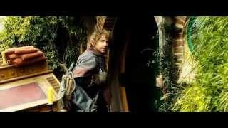 The Hobbit - Back to the Shire