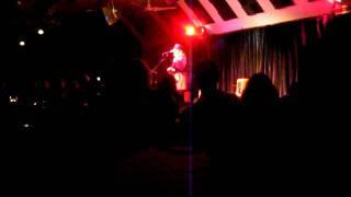 Jill Sobule - When My Ship Comes In - New Hope, PA - February 11, 2012