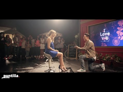 I Love You (Te Amo) - Victor Drija (Video)