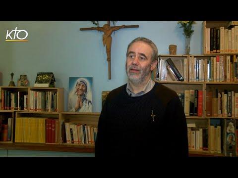 Frère Michel, Missionnaire de la Charité
