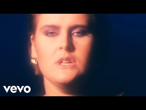 Alison Moyet - All Cried Out (Official Video)