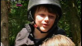 Horse Boy Camps on BBC