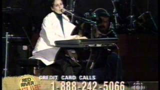 Chantal Kreviazuk - God Made Me (live)