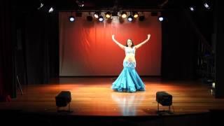 Dança Do Ventre Clássica