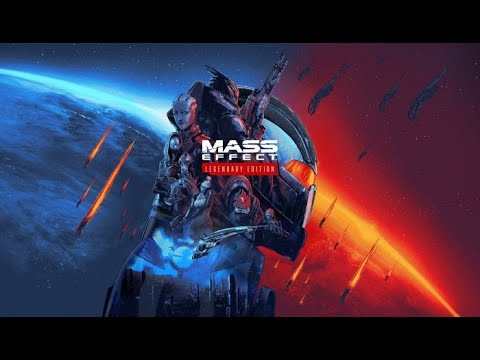 Mass Effect Legendary Edition Gets a Reveal Trailer, Coming May 14 On Consoles and PC