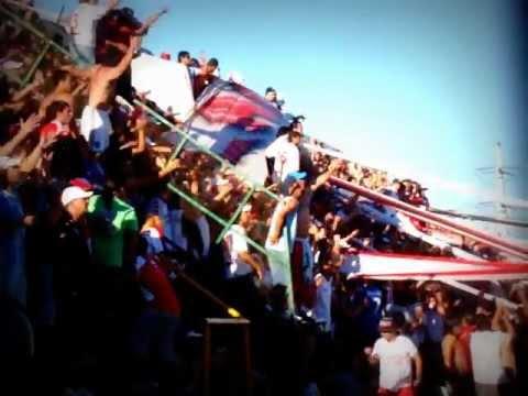 El video de la tarde en Varela
