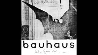 """Bauhaus - Bela Lugosi's Dead (12"""")"""